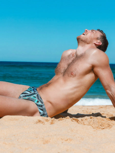Ventus Swim Brief