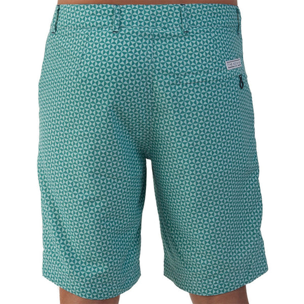 Australien Herren Badeshort The Rocks Push - Blueys Tiles