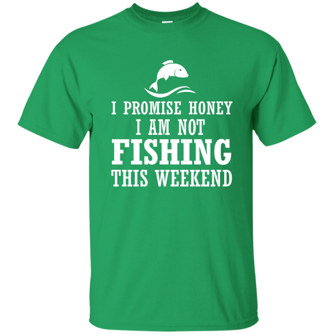 "Apparel - ""I Promise Honey"" Funny Hoodie / Shirt - Gear Thrill"