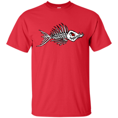 Gear Thrill Fish Bone Special Design