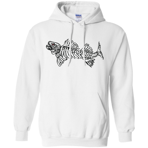 Apparel - Fish Bone Shirt - Gear Thrill