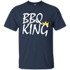 Image of Apparel - BBQ King Style B Shirts - Gear Thrill
