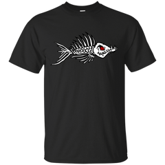 Apparel - Gear Thrill Fish Bone Special Design - Gear Thrill