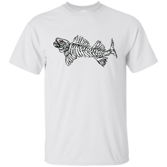 Fish Bone Shirt