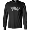 Image of Apparel - Fish Bone Shirt - Gear Thrill
