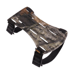 Molded Armguard -  Strap, Mossy Oak Break-Up