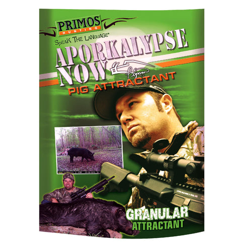 APORKALYPSE Now (Black Granular HOG)