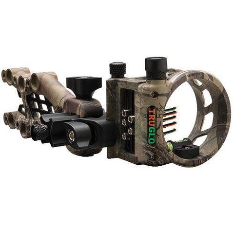 Carbon Hybrid 5 Light 19 - Micro, Xtra Camo