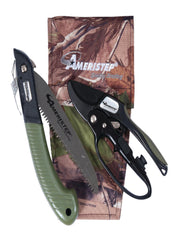 Ameristep Pruning Kit