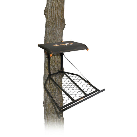 Muddy Boss XL Hang On Treestand