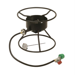 King Kooker #86PKT-12in Propane Outdoor Cooker Only