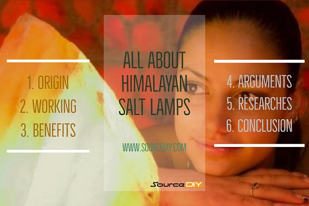 All That You Need To Know About Himalayan Salt Products