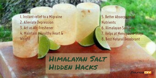 9 Hidden Himalayan Salt Life Hacks That You Need To Know