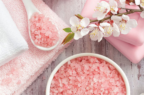 The Purity and Health Claims of Himalayan Salt
