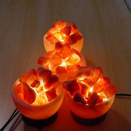 Where to buy the Salt Lamp and How long it will Last