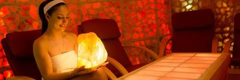 Improve Your Mood by Using Himalayan Salt Lamps