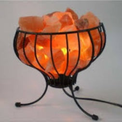 The Trend of Using Himalayan Salt Lamps