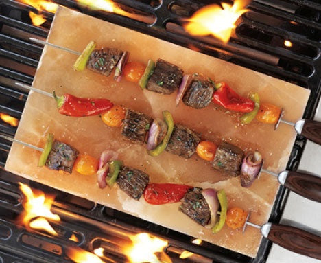 Make Delicious Grilled Vegetables and Steak Indoors