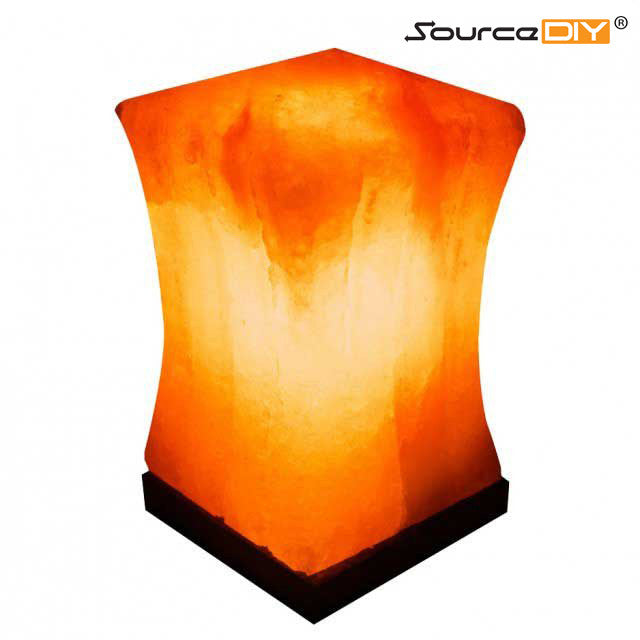PILLAR CRYSTAL SALT LAMP