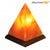 PYRAMID CRYSTAL SALT LAMP