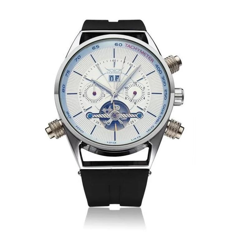 Apollo (White) - RK Watches - 1