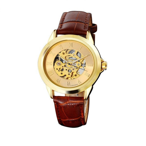 Vermont (Gold) - RK Watches - 1