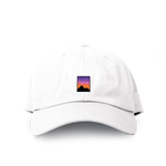 Dadcap | Sunset - White