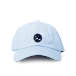 Dadcap | Mountain - Blue