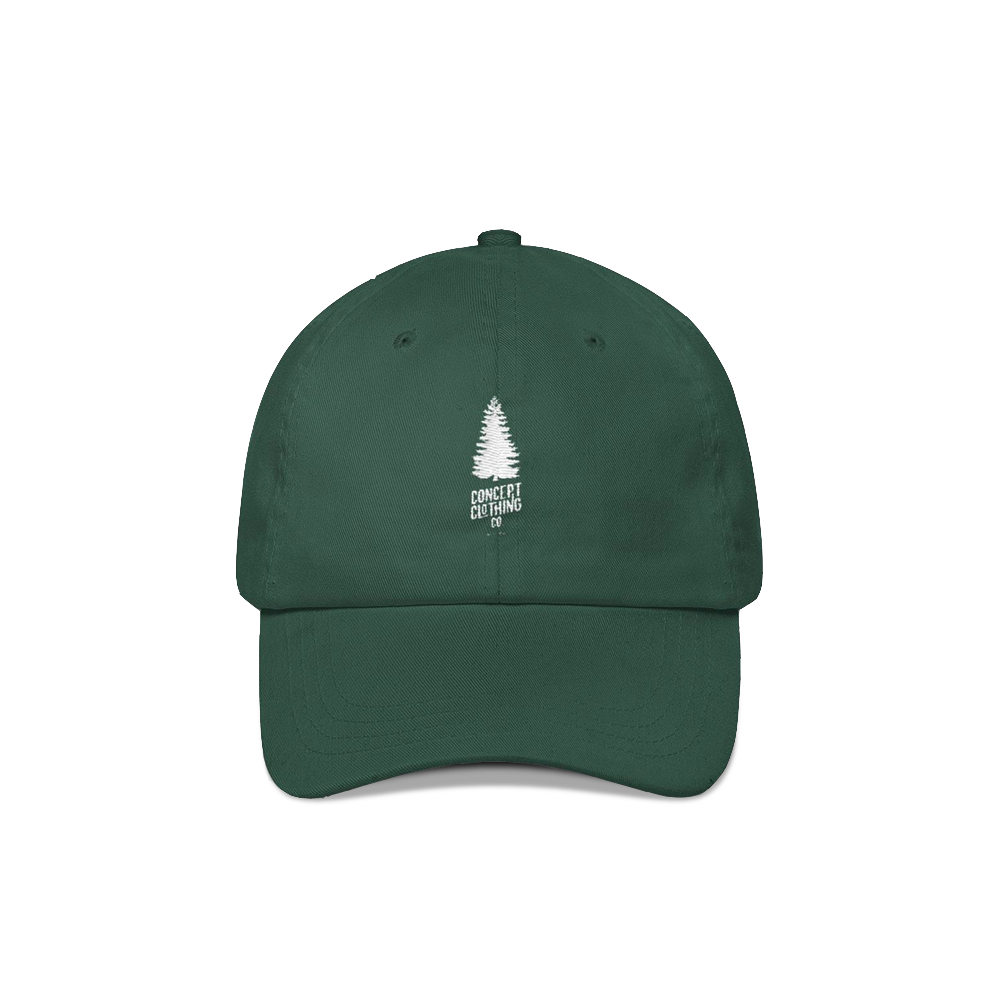 Dadcap | Tree - Green
