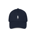 Dadcap | Tree - Navy