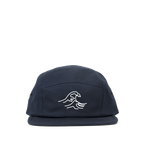 Cap | Wave - Navy