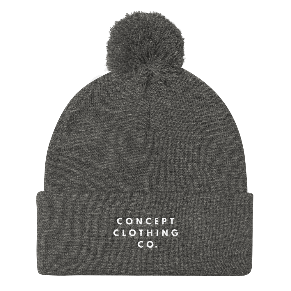 Concept Clothing Co. Knit Cap