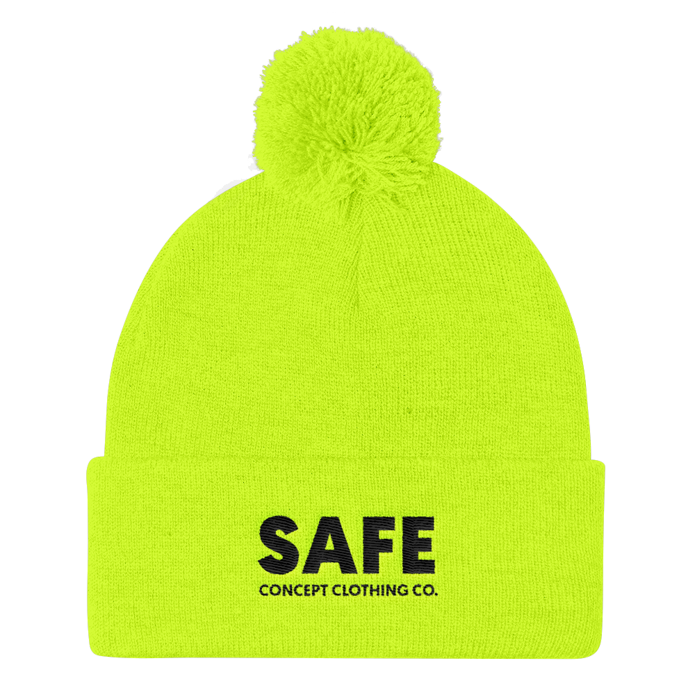 SAFE Knit Cap