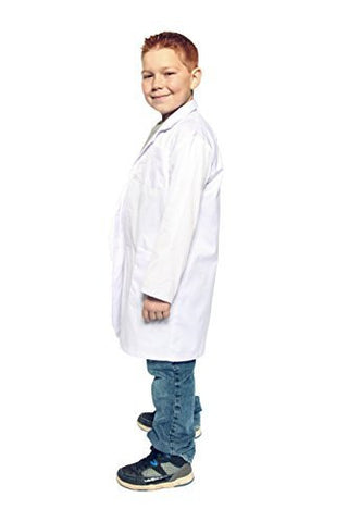 Working Class Child's Lab Coat (Ages 8-10)