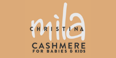 Mila Christina CASHMERE FOR BABIES & KIDS