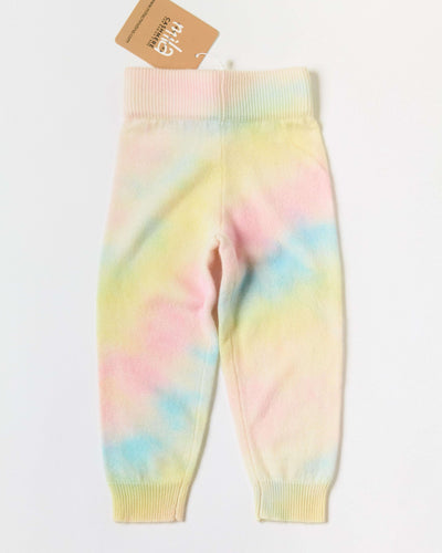 cashmere baby leggings