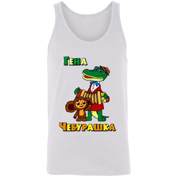 xxx Men's Soft Cotton Tank