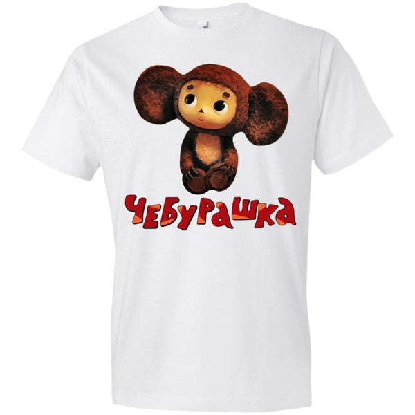 """Чебурашка"" Men's UltraSoft Tee"