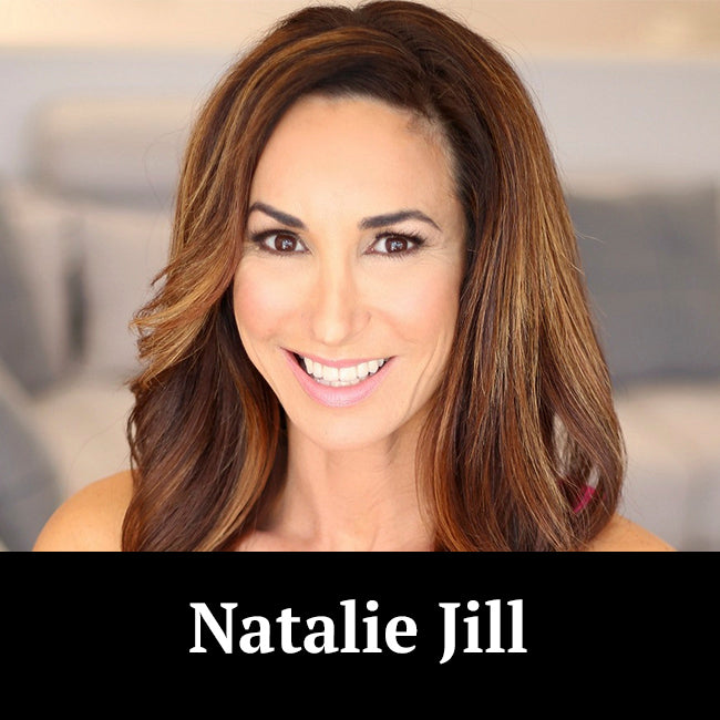 Natalie Jill on The Dr. Steven Show with Dr. Steven Eisenberg
