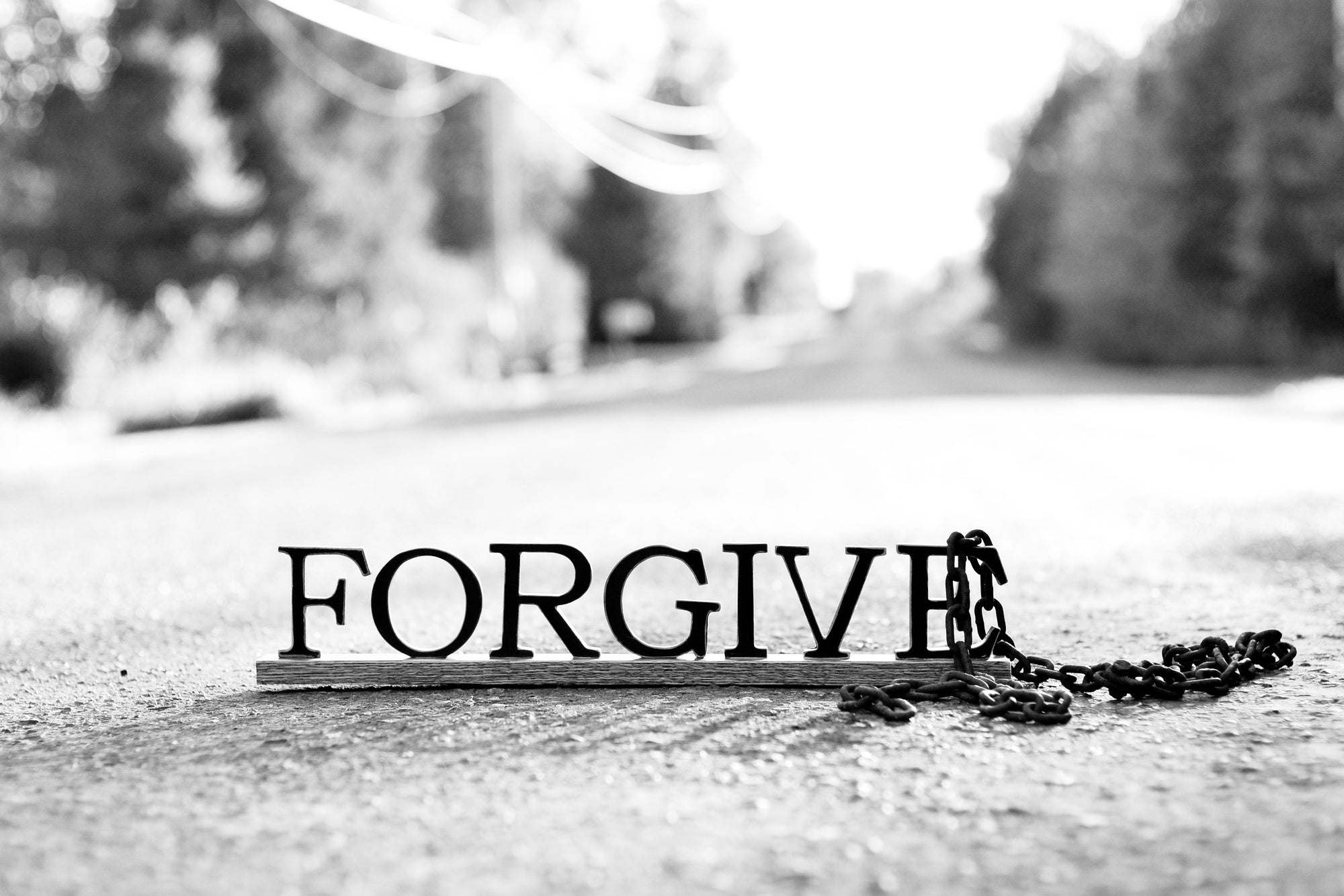 The Best Habit to Embrace: Forgiveness