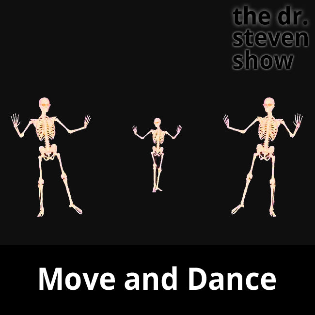 36 Move and Dance