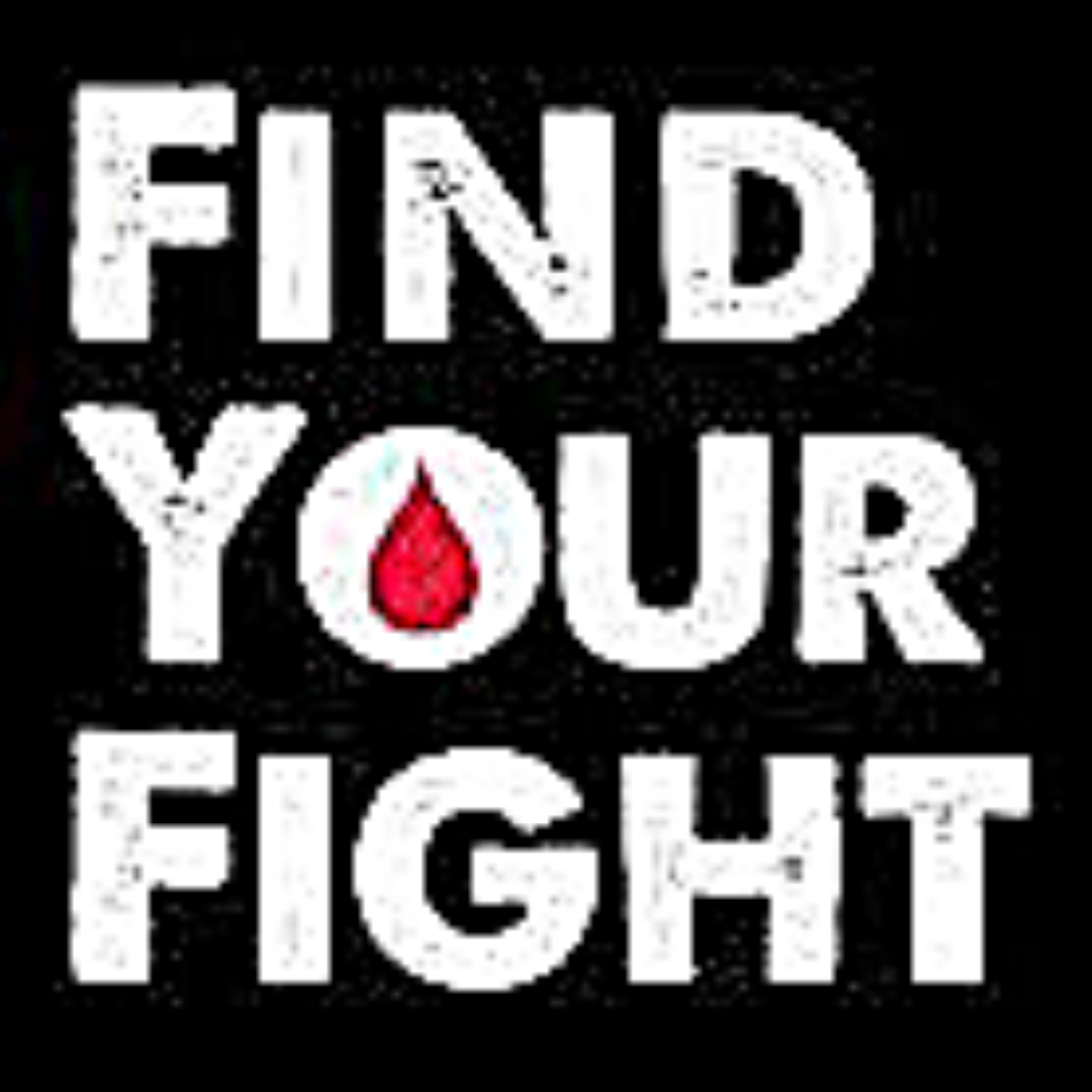 Find Your Fight