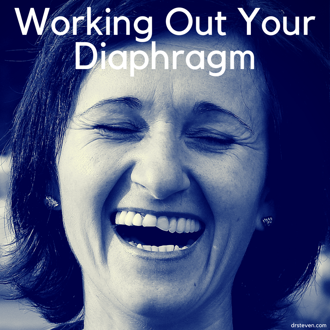 Working Out Your Diaphragm
