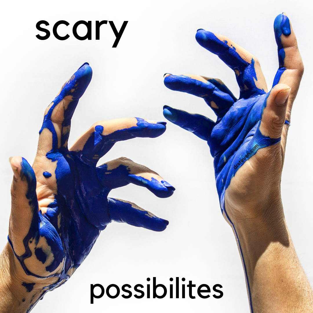 Scary Possibilites