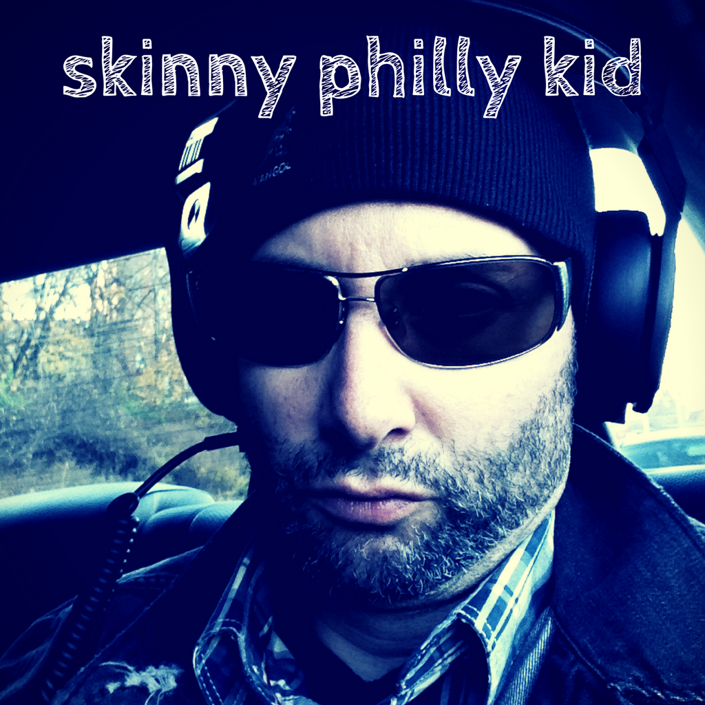 Skinny Philly Kid