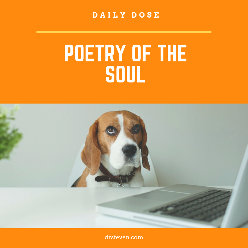 Poetry of the Soul