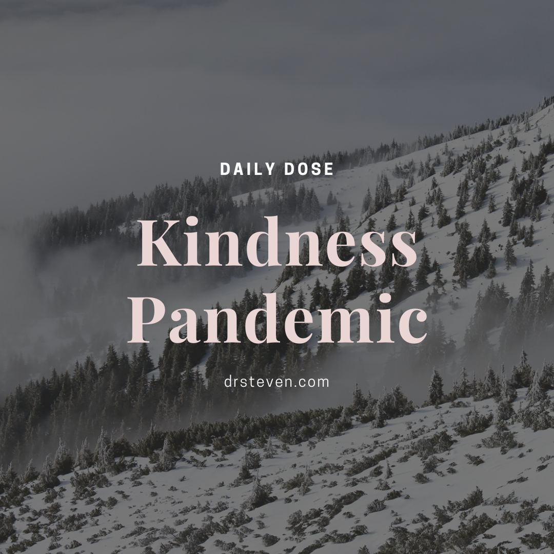 Kindness Pandemic
