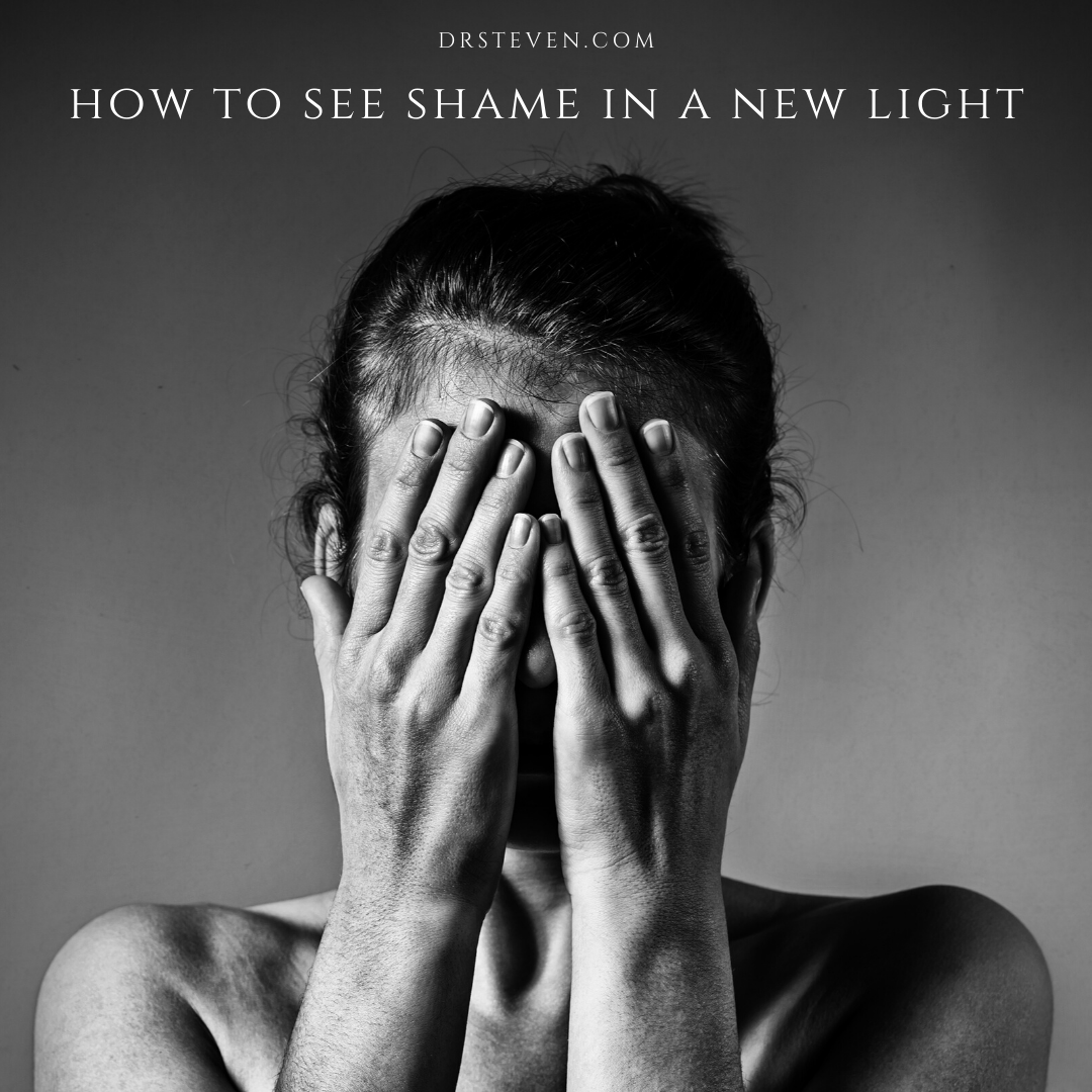 How to See Shame in a New Light