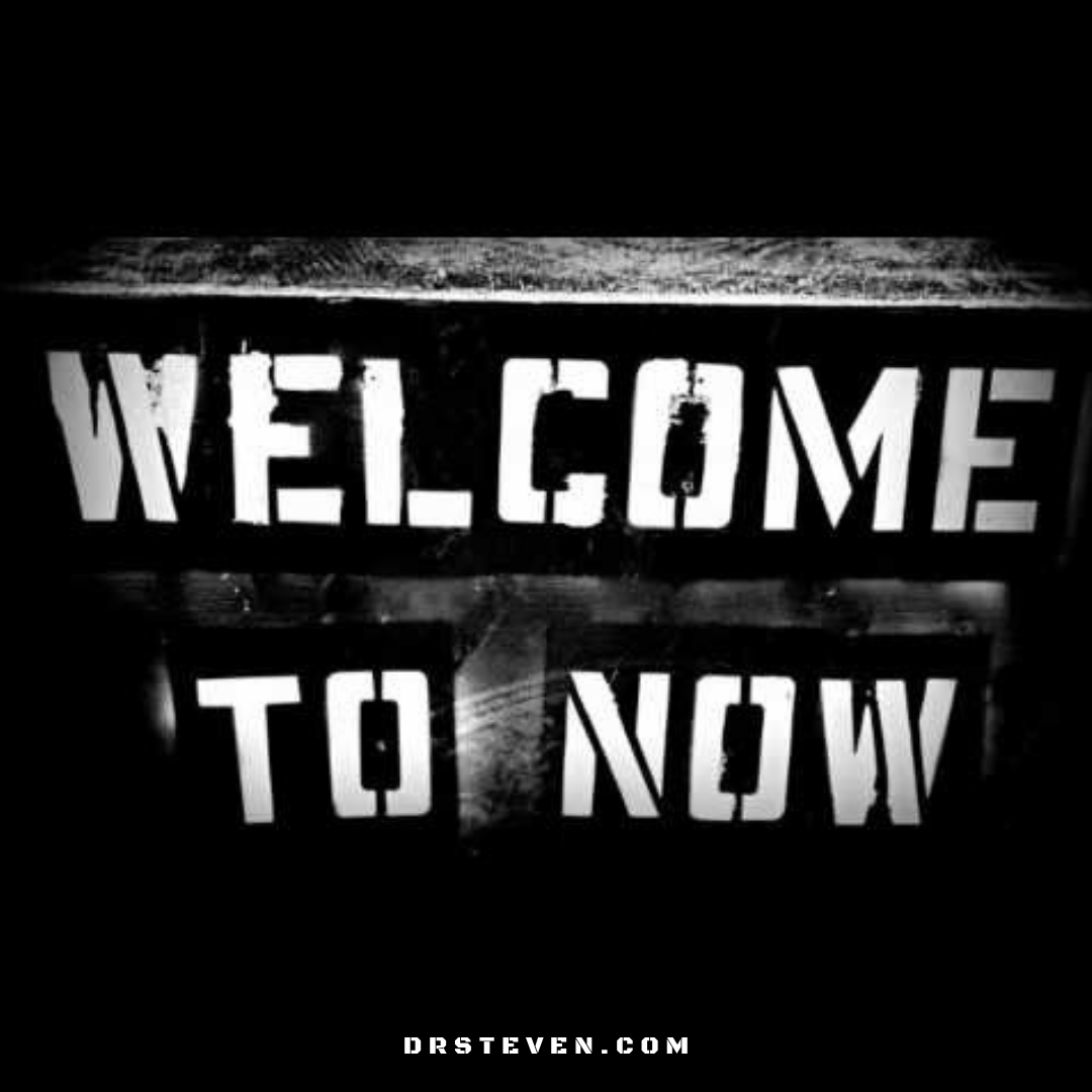 Welcome To Now
