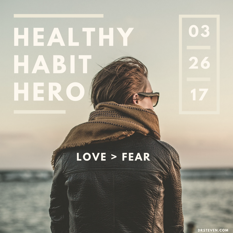 Become A Healthy Habit Hero